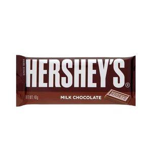 Milk Chocolate Bar