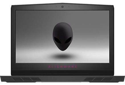 "Dell Alienware 17R5 Core™ i7-8750H 2.2GHz 1TB SSHD + 8 GB SSD 16GB 17.3"" (1920x1080) IPS BT WIN10 NVIDIA® GTX 1070 8192MB EPIC SILVER"