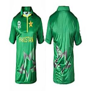 Hafiz SportsPakistan Cricket T-Shirt  2017