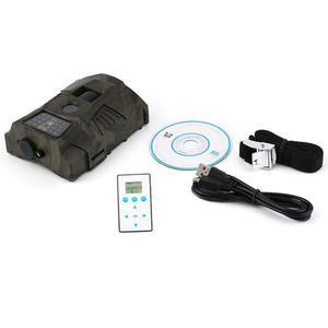 HT-001 60 Degrees Detection Angle Hunting Camera Outdoor Digital Trail Camera
