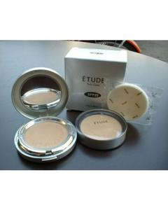 Twin Cake Face Powder & Refill