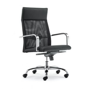 Torch Cm-F80As Manager Chair - Black