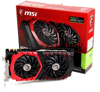 Geforce GTX 1070 Ti Gaming 8GB GDDR5 Graphic card