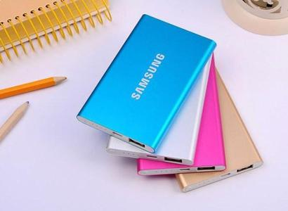 Samsung Ultra Slim Power Bank