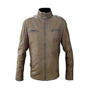 TASHCO ClothingLeather Jacket High Quality