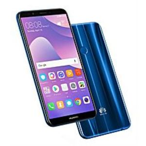"""HuaweiHuawei Y7 Prime 2018 - 5.99"""" Display - 3GB RAM - 32GB ROM - Android 8.0 - Face Unlock - Gold"""