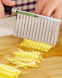 Potato Cutter For French Fries