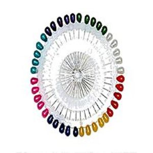 Hijaab ShopScarf Pins In Circular Case