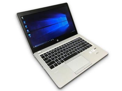 "HP EliteBook Folio 9470m Laptop - 14"" - Core i5 3427U 1.8 GHz - 4 GB RAM - 320 GB HDD"