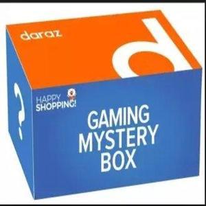 Mystery Box -Laptop