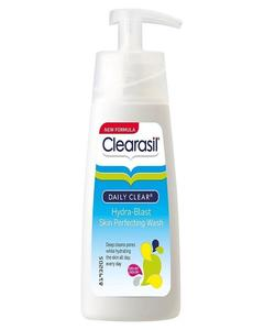 Clearasil Daily Clear Skin Perfecting Wash, 150ml