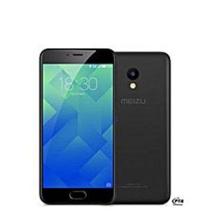 "MEIZUM5 - 5.2"" - 2GB RAM - 16GB ROM - Matte Black - 4G LTE"