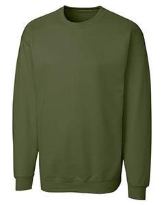 Army Green Sweatshirt For Men
