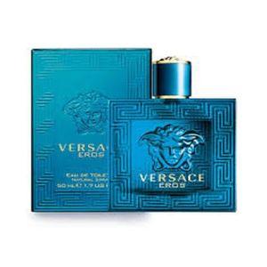 Versace Eros Eau de Toilette Spray for Men 100 ML