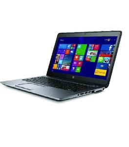 "EliteBook 840 G1 - 14"" - Core i5 4300U vPRO - 04 GB RAM - 500 GB HDD -  Antiglare LED-Backlit Display - Grey (Refurbished)"