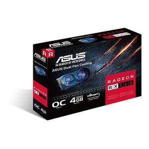 1 * ASUS Radeon RX 560 graphics card