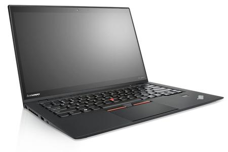 Lenovo ThinkPad X1 Carbon with Free Laptop - 14; - Core i3 3600U - 8 GB RAM - 128 GB SSD