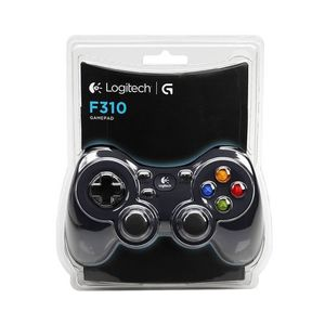 Gamepad JoyStick Analog Logitech F310