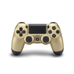 Wireless Controller For PlayStation 4 - Gold