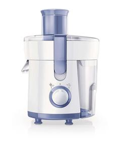 HR1811/71 - Daily Collection Juicer - 0.5 L - 350 W - White (Brand Warranty)