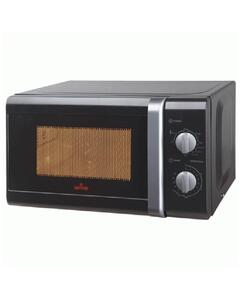 WF-825 - Microwave Oven With Grill -  Black