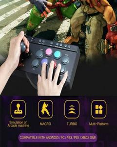 Playstation 4 Controller - Arcade Controller