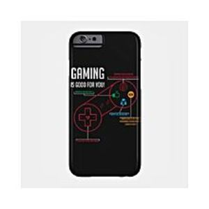 Virgin TeezGaming Mobile Cover ( IPhone 6/6S)