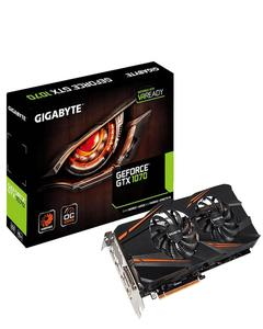 Geforce Gtx 1070 Windforce