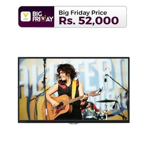 55MG5101 - Full HD LED TV - 55 - Glossy Black