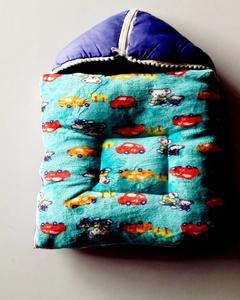 Multicolour Sleeping Bag For Baby