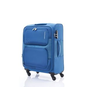 Toro Spinner 69 CM 4 Wheels Trolley Bags - Carribean Blue