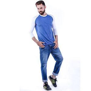 T-Shirt Blue & White Reglon (F-S) -