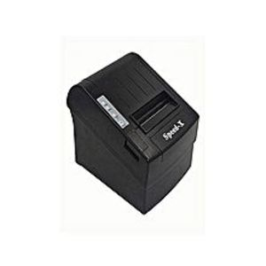 UE 200 Thermal Receipt Printer USB+RS232
