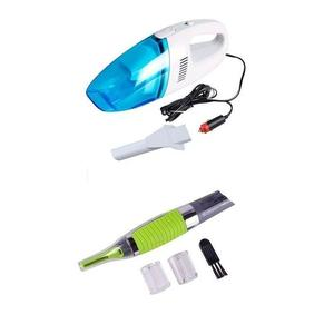 Pack Of 2 - Car Vacuum & Micro Touch Max Trimmer For Men