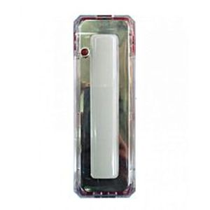 SogoSogo 252 - Rechargeable Led Light - Solar and Normal Electricity - RED