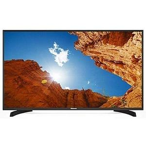 Hisense - 32 Inch HD LED TV - Black