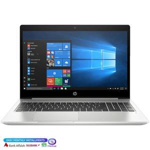 HP PROBOOK 450 G5 - 15.6  FHD Display - 8th Gen. Intel®Core™ i3-8130U - 4GB RAM - 1TB ROM -  Intel® UHD 620 - FreeDOS