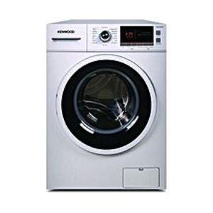 KenwoodKWM-7300 - Front Loaded Washing Machine - Beige