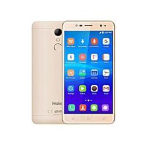"""HaierLeisure L7-5.5"""" FHD - 3GB RAM - 32GB ROM - Fingerprint - Dual SIM -Gold"""