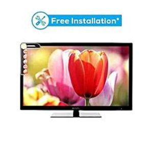Nobel 32 Inch - HD Ready - LED TV - 1366 x 768p - Black - Black