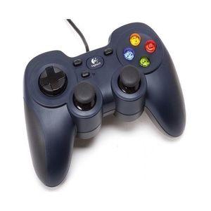 F310 - Gamepad Logitech - Black