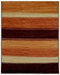 Modern Gabbeh Rug Tk-27396 Size: 4'.8''X6'.6''