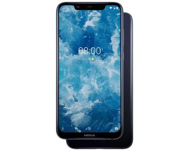 NOKIA 8.1 NEW 64GB BLUE