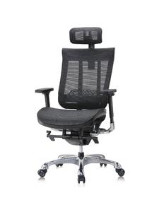 ISG-M110 CEO/ Senior Executive Chair Imported - Black
