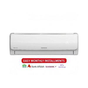 Kenwood Split AC KEA-1821S eAmore Air Conditioner Series - Heat & Cool - White