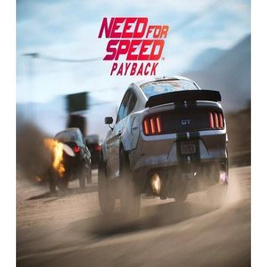 Need For Speed: Payback Origin Game CD Key