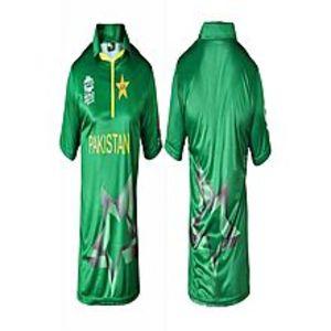 Mega SportsCricket shirt pakistan