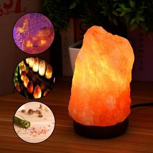 1.5 Kgs Himalayan Salt Lamp for Home decoration Asthma and Allergy Patients to Clean room Atmosphere