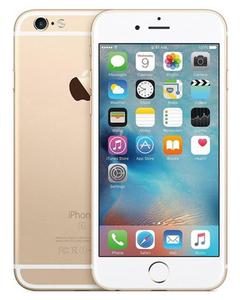 """iPhone 6s Plus - 5.5"""" - 2GB RAM - 32GB - Without Face Time - Gold"""