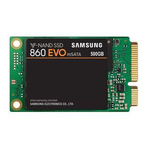 Samsung 860 EVO Internal SSD MSATA Solid State Drive Read 550MB/s Write 520MB/s